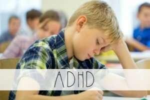 parenting - adhd