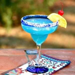 Blue Curacao Margarita Recipe