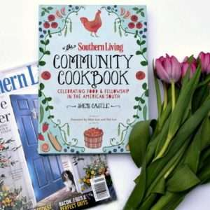 Behind the Scenes at the Southern Living Test Kitchen