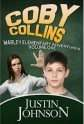 Colby Collins is a fun series and a favorite of my sons and is Included in this list of 10 best book series for tweens!