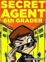 Secret Agent 6th Grader is a favorite of my sons and is Included in this list of 10 best book series for tweens!