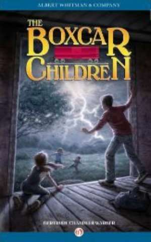 The Boxcar Children series is a favorite of my sons and is Included in this list of 10 best book series for tweens!