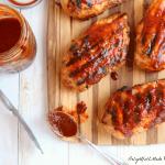 Chipotle BBQ Grilled Chicken