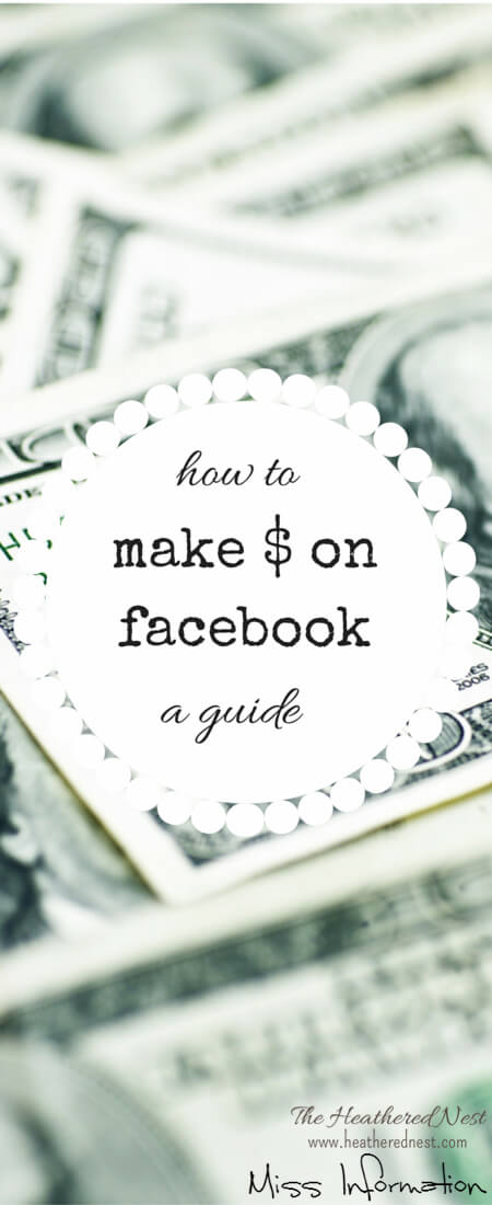 Make more than friends on facebook. Learn how to find and use Facebook yard sale sites in this tutorial today!