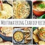 10 Delicious Crab Dip Recipes