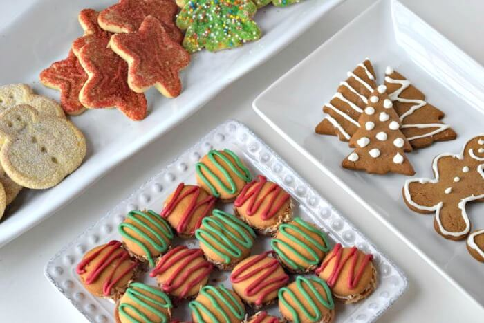 How To Throw A Cookie Swap Party Miss Information