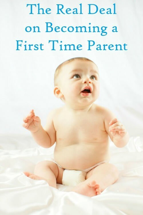 First Time Mom And Dad Quotes: Advice For First Time Parents