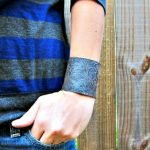 How to Make a Leather Bracelet