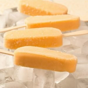 Mango Popsicles Recipe