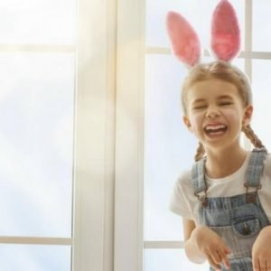15 Non-Candy Easter Basket Ideas