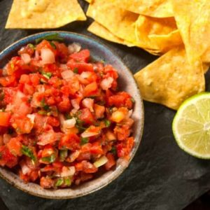 Authentic Pico de Gallo Recipe