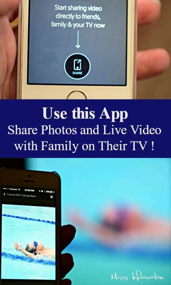 The Best Photo Sharing App | Miss Information