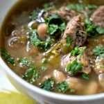 Crock Pot White Chili Recipe Make it in 15 Minutes!