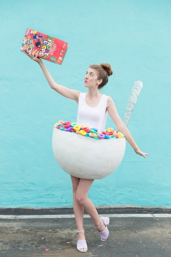 pool noodle hacks are all the rage here are some of the most original diy halloween