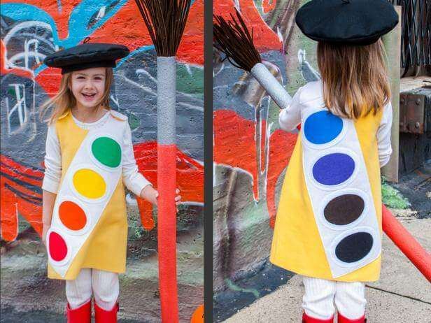 Original Costumes For Kids.Amazing Pool Noodle Halloween Costumes Miss Information