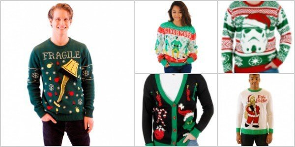 I can't wait to throw my Christmas party with these awesome ugly sweater Christmas party Ideas for every budget!