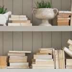 Books Gone Wild? How to Organize Books