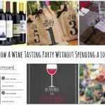 Wine Party Tips for a Fun Girls' Night!