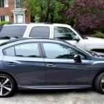 2017 Subaru Impreza   How Momma Got Her Groove Back