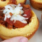Cedar and Chili Corn Muffins are great as a appetizer or a meal and kids love them!