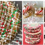 Over 40 recipes for Thanksgiving and Christmas!