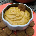 Pumpkin Dip Recipe - Miss Information