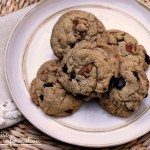 Bacon Chocolate Chip Cookies - Miss Information