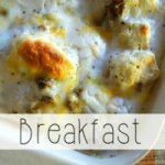 Get the breakfast recipes and brunch recipes that have appeared on Miss Information
