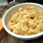 Crockpot Mac and Cheese is the perfect side dish recipe for holidays or busy weeknight meals