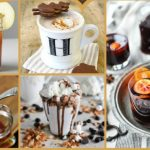 40 Fall Drink Recipes to serve up this season! Ciders, cocoas, and cocktail recipes!