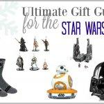 Holiday Gift Guide for Star Wars Fans - Star Wars Battlefront Game