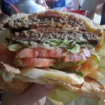 Get the recipe for the famous Hodaddies Cheeseburger seen on Diners Drive-ins and Dives