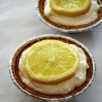 Lemon Icebox Pie make with lemonade concentrate - NO BAKE!!!