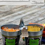 Back To School Teacher Gifts - Miss Information