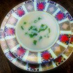 Potato Leek Soup - Miss Information