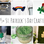 Over 25 St. Patrick
