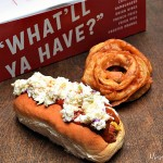 Homemade Hot Dog Chili Recipe to create a copycat of The Varsity